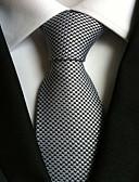 cheap Men's Ties & Bow Ties-Men's Neckwear Dot Necktie - Polka Dot