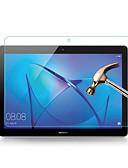halpa Tabletin näytönsuojat-Näytönsuojat varten Huawei Huawei MediaPad T3 10(AGS-W09, AGS-L09, AGS-L03) Karkaistu lasi 1 kpl Näytönsuoja 9H kovuus