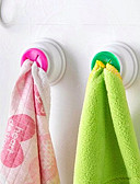 ieftine Gadgeturi de baie-Portbagaje & suporturi Drăguț Călătorie Bucătărie Gadget creativ Auto- Adeziv Boutique PVC PP 1 buc organizarea băii