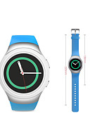 cheap Smartwatch Bands-Watch Band for Gear S2 Samsung Galaxy Sport Band Silicone Wrist Strap