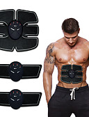 cheap Kids' Watches-Abs Stimulator / Abdominal Toning Belt / EMS Abs Trainer With Electronic, Muscle Toner, Wireless EMS Training, Muscle Toning, ABS Trainer For Fitness / Gym / Workout Arm, Leg, Abdomen Men / Women