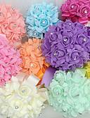 """hesapli Gelinlikler-Düğün Çiçekleri Buketler Düğün Köpük 8.66""""(Yaklaşık22cm)"""