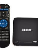 cheap Men's Hoodies & Sweatshirts-M8S PRO+ TV Box Android 7.1 TV Box Amlogic S905X 2GB RAM 16GB ROM Quad Core