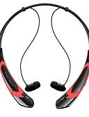 preiswerte Damen Oberteile-HBS-760 Im Ohr Kabellos Kopfhörer Dynamisch Kunststoff Handy Kopfhörer Mini / Mit Lautstärkeregelung Headset