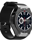 preiswerte Sportuhr-Smartwatch H2 for iOS / Android GPS / Touchscreen / Herzschlagmonitor Pulse Tracker / Schrittzähler / AktivitätenTracker / 1GB / Kamera