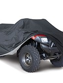 tanie Egzotyczna bielizna męska-Miseczka pełna Pokrowce samochodowe UV Na Univerzál / Motocykle na Na każdy sezon