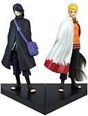 preiswerte Kleider für Junior-Brautjungfern-Anime Action-Figuren Inspiriert von Naruto Sasuke Uchiha PVC 18 cm CM Modell Spielzeug Puppe Spielzeug