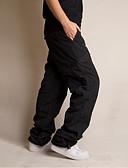 cheap Men's Shirts-Men's Hiking Cargo Pants Outdoor Windproof, Wearable Winter Pants / Trousers Multisport XL XXL XXXL / Stretchy