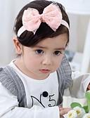 olcso Bébi Fiúknak ruházat-Gyerekek Lány Egyéb Hajdísz Arcpír rózsaszín Egy méret / Klipszek & csatok