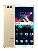 "رخيصةأون ساعات كوارتز-Huawei HONOR 7X Global Version 5.95 بوصة "" 4G هاتف ذكي (4GB + 64GB 2 mp / 16 mp هيسيليكون كيرين 659 3340 mAh mAh)"