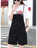 זול מכנסיים לנשים-מכנסיים אחיד בגד פשוט בגדי ריקוד נשים