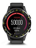 abordables Relojes Deportivo-Reloj Casual / Reloj de Moda HF1 para Bluetooth Smart / Negocios / Portátil / Soporte de Coche / GPS Seguimiento del Estado de Ánimo / Podómetro / Recordatorio de Llamadas / Altímetro / Seguimiento