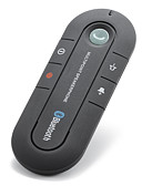 Χαμηλού Κόστους Νυφικά-Αυτοκίνητο V4.0 Σετ Bluetooth Αυτοκινήτου Στυλ αλεξήνεμου
