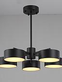 tanie Kwarcowy-JLYLITE 3 światła / 5 świateł Żyrandol Downlight - Styl MIni, 110-120V / 220-240V Źródło światła LED w zestawie / 20-30 ㎡ / LED zintegrowany / FCC / VDE