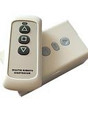 billige Kåper og trenchcoats-Universal fjernkontroll for elektrisk projeksjon Skærm