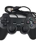 baratos Suporte para Lembrancinhas-Sem Fio Comando de Jogo Para PC ,  Hub USB Comando de Jogo ABS 1 pcs unidade