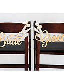 billige Brudesjaler-Bryllup Tre Bryllupsdekorasjoner Hage Tema / Klassisk Tema Alle årstider