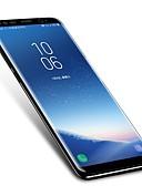 levne Pouzdra telefonu-Screen Protector pro Samsung Galaxy S9 Tvrzené sklo 1 ks Fólie na displej 9H tvrdost / 3D zaoblený okraj