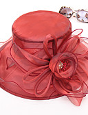 cheap Fashion Hats-Women's Cute Sun Hat - Solid Colored Lace