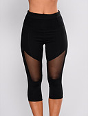 cheap Leggings-Women's Basic Skinny Sweatpants Pants - Solid Colored