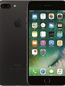 levne Pánské košile-Apple iPhone 7 plus 5,5inch 128GB 4G Smartphone - Repasované(Černá)