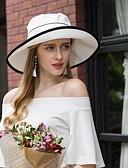 זול כובעים לנשים-כותנה כובעים עם כובע 1pc קזו'אל / לבוש יומיומי כיסוי ראש
