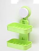 ieftine Decorarea băii-Cârlige Rezistent la apă / Anti-alunecare Modern / Contemporan Plastic 1pack Decorarea băii