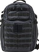 رخيصةأون قمصان رجالي-40 L حقائب ظهر - يمكن ارتداؤها في الهواء الطلق المشي لمسافات طويلة, تخييم, الزحف نايلون أسود