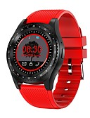 cheap Sport Watches-Smartwatch JSBP-L9 for Android Hands-Free Calls / Touch Screen / Water Resistant / Water Proof / Video / Camera Timer / Pedometer / Call Reminder / Sleep Tracker / Sedentary Reminder / Find My Device