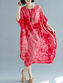 preiswerte Damen Nachtwäsche-Damen Etuikleid Kleid Solide Midi