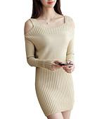 baratos Vestidos de Mulher-Mulheres Para Noite Moda de Rua Skinny Tubinho Vestido Sólido Com Alças Cintura Alta Mini