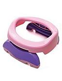 ieftine Accesorii de Baie-Capac Toaletă Model nou / Pentru copii / Pliabil Comun / Modern / Contemporan PP / ABS + PC 1 buc Decorarea băii