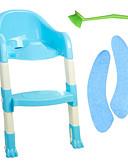 ieftine Accesorii de Baie-Capac Toaletă Pentru copii / Multifuncțional / cu o perie de curățare Contemporan PP / ABS + PC 1 buc Accesorii toaletă / Decorarea băii