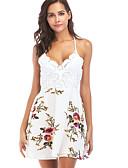 povoljno Ženske haljine-Žene Izlasci Korice Haljina S naramenicama Iznad koljena