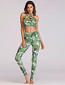 ieftine Bluze & Camisole Femei-Pentru femei Tank Tops - Geometric, Pantaloni