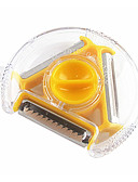 cheap Women's Shirts-Kitchen Tools Plastic Novelty Peeler & Grater Vegetable 1pc