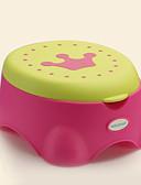 ieftine Accesorii de Baie-Capac Toaletă / Scaun pentru baie Pentru copii / Multifuncțional Contemporan PP / ABS + PC 1 buc Accesorii toaletă / Decorarea băii