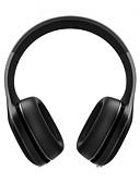 رخيصةأون تيشيرتات نسائية-Xiaomi Xiaomi عقال لاسلكي Headphones سماعة نحاس / تقليد الجلد الرياضة واللياقة البدنية سماعة تصميم جديد / قابل للطي / مع ميكريفون سماعة
