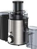 preiswerte Leder-Saftiger Neues Design / Multifunktion PP / ABS + PC Entsafter 220-240 V 280 W Küchengerät