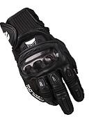 abordables Cinturones de hombres-MOTOBOY Dedos completos Unisex Guantes de moto Esponja Transpirable / A Prueba de Golpes / Protector