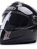 povoljno Baloner-YEMA 828 Zatvorena kaciga Odrasli Uniseks Motocikl Kaciga Otporno na trešnju / Anti-UV / Vjetronepropusnost