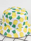 cheap Gloves-Women's Active / Holiday Sun Hat - Print