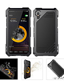 cheap iPhone Cases-Case For Apple iPhone X Waterproof / Shockproof Full Body Cases Armor Hard Metal for iPhone XS / iPhone XR / iPhone XS Max