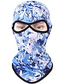 cheap Women's Lingerie-Balaclava All Seasons Breathability / Protective Outdoor Exercise / Bike / Cycling Unisex Lycra Camouflage / Stretchy