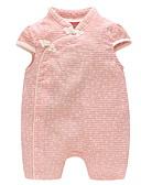 זול שמלות לתינוקות-אוברול וסרבל ללא שרוולים אחיד פעיל בנות תִינוֹק