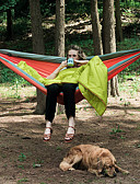 abordables Relojes Deportivo-Naturehike Hamaca para camping Al aire libre Ligeras, Mini, Mejora el estado de ánimo TPU, Fibra de Nilón para Camping - 1 Persona Naranja / Azul Oscuro / Amarillo
