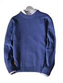 tanie Męskie swetry i swetry rozpinane-Męskie Podstawowy Pulower Jendolity kolor