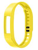 hesapli Smartwatch Bantları-Watch Band için Vivofit 2 Garmin Spor Bantları Silikon Bilek Askısı