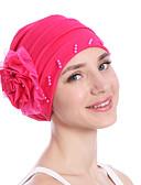 preiswerte Damenhüte-Damen Grundlegend / Urlaub Schlapphut - Perlenbesetzt Solide