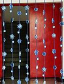 halpa Häähunnut-Ovipaneeli Verhot verhot Entry & Mudroom Moderni Polyesteri Herkkä tulostus